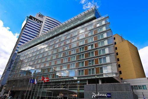 Radisson Blu Centrum Hotel Zaplanuj Swój Wyjazd Z
