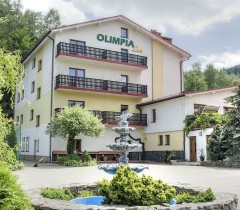 OLIMPIA LUX Resort & SPA