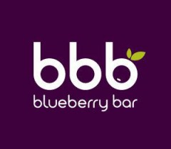 Blueberry Bar