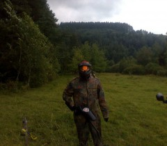 Poligon Paintball