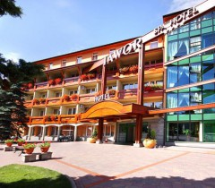 SPA HOTEL JAWOR ****
