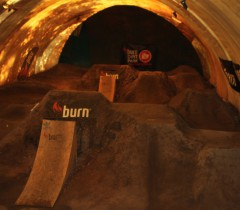 Burn Dirtpark