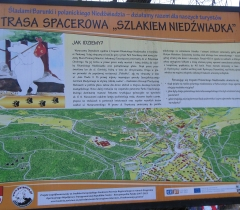 Trasa spacerowa