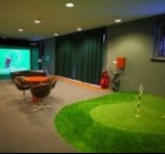 Lexus Indoor Golf